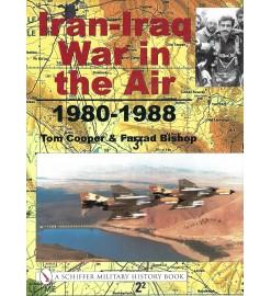 Iran-Iraq War in the Air...