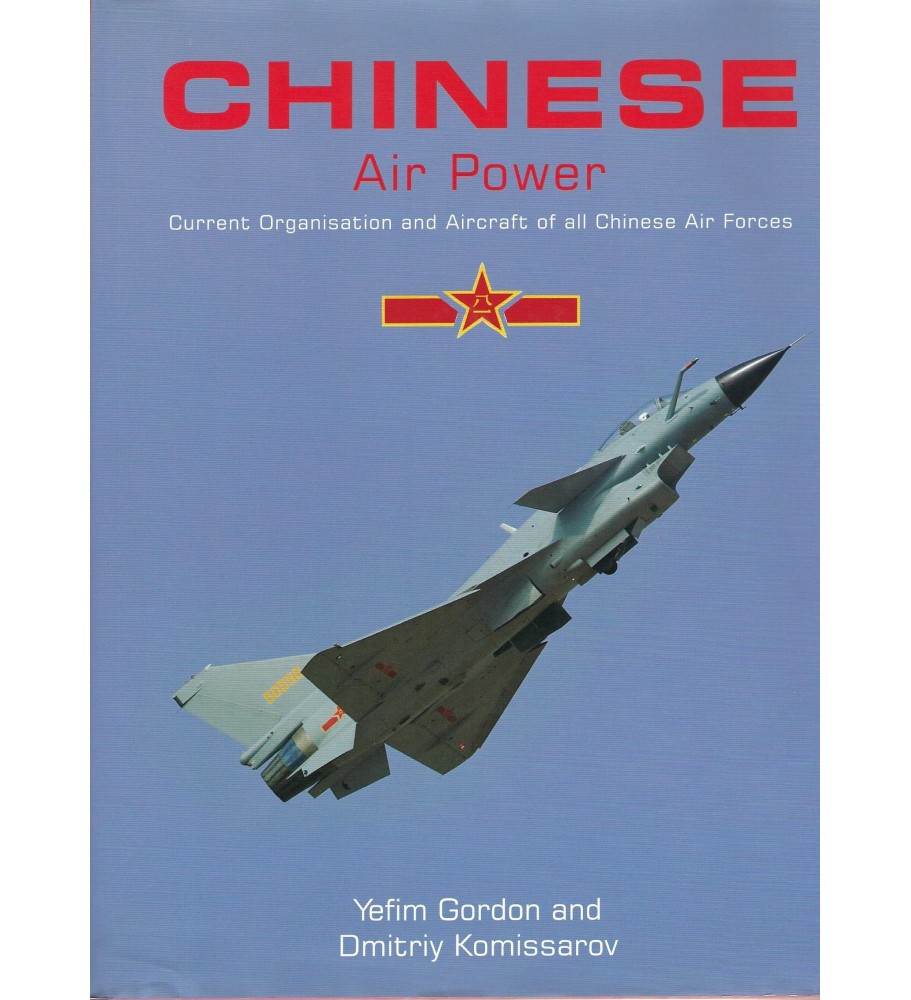 Chinese Air Power