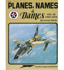 Planes, Names & Dames...