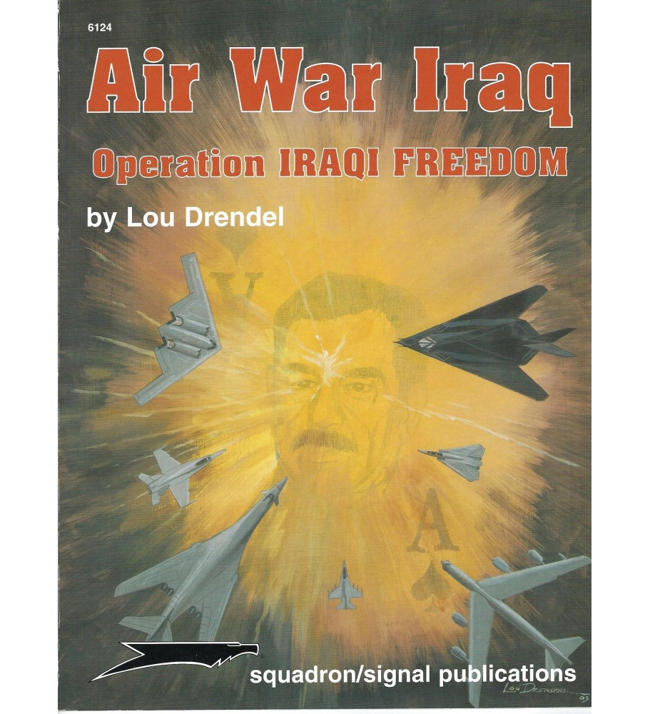 Serie Operation Iraqi Freedom