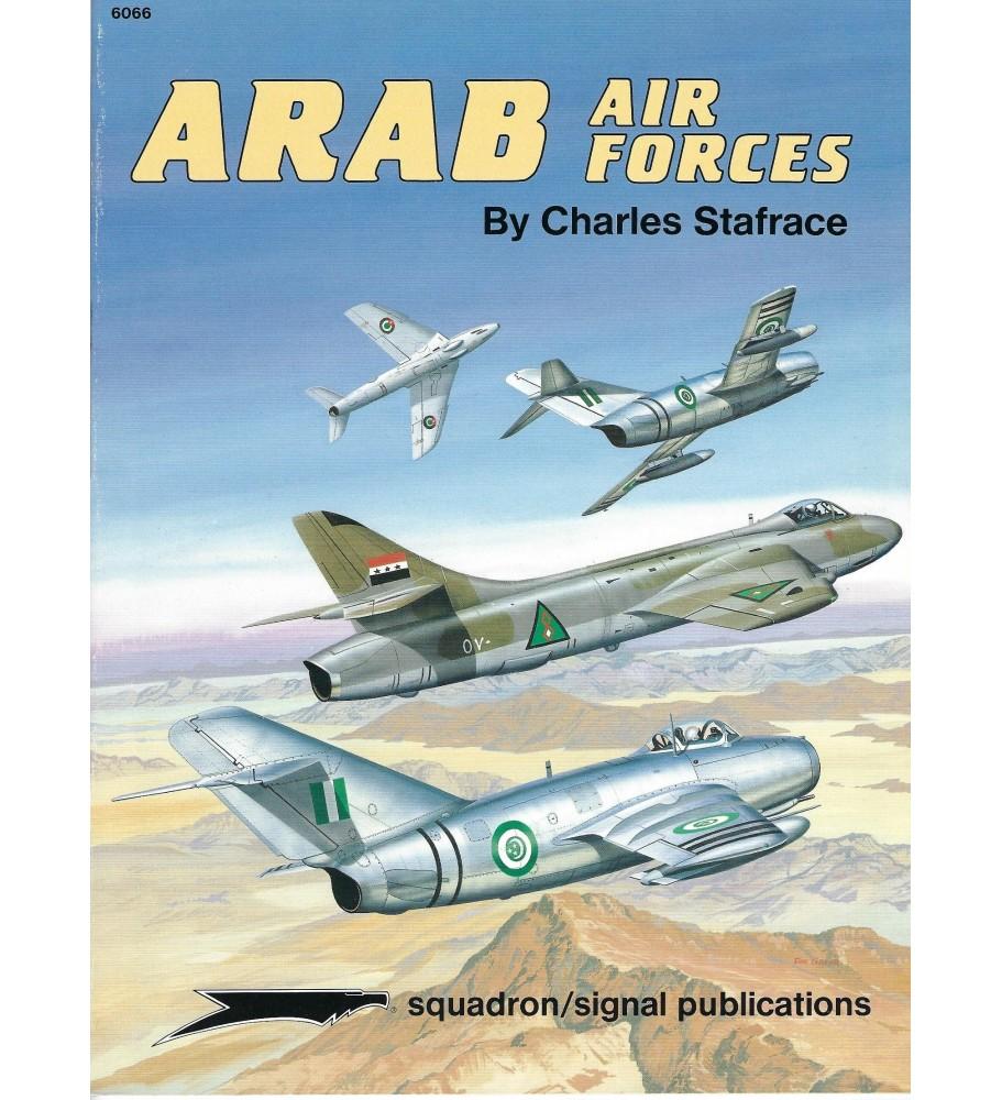 Squadron serie Air Forces