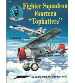Squadron Serie USA fighting...