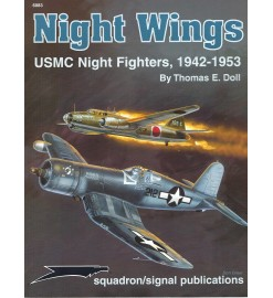 Night Wings (Squadron 6083)