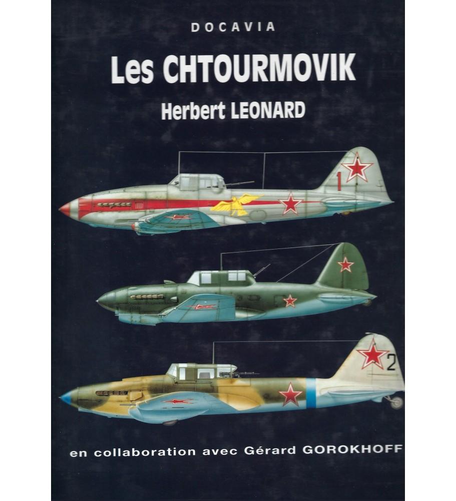 Les CHTOURMOVIK
