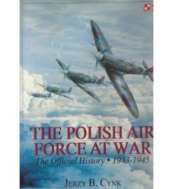 The Polish Air Force at War...