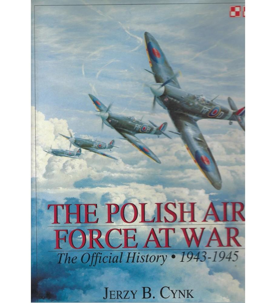 The Polish Air Force at War vol. 2