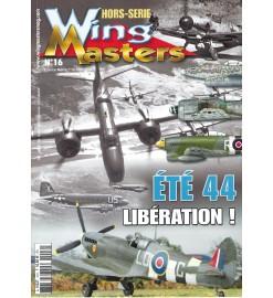 Wing Masters numeri fuoriserie