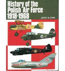 History of the Polish Air...
