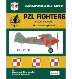 PZL Fighters Part One
