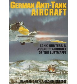 German Anti-Tank Aircraft
