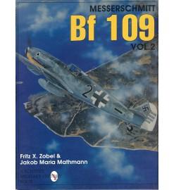 Messerschmitt Bf 109 vol.2