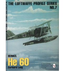 Luftwaffe Profile He 60