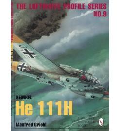 Luftwaffe Profile He 111H