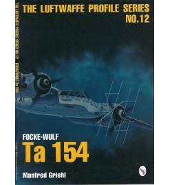 Luftwaffe Profile Ta 154