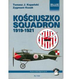 Kosciuszko Squadron 1919-1921