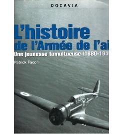L'histoire de l'Armée de...