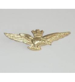 Brevetto Pilota Militare 7 Cm