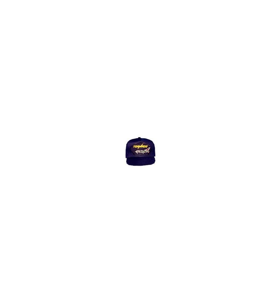 Cappellino Cotone Tornado