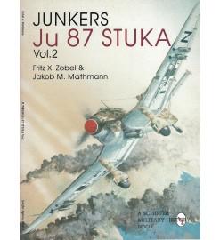 Junkers Ju 87 Stuka vol. 2
