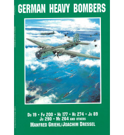 German Heavy Bombers