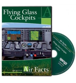 DVD Sporty's – Flying Glass...