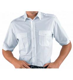 Camicia Cotone - Manica Corta