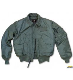 CWU Flight Jacket