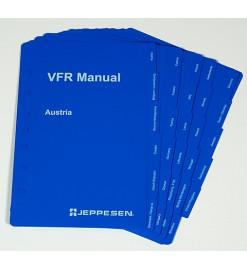 Separatori Nazioni VFR Manual