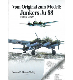 Junkers Ju 88 Vom Original...