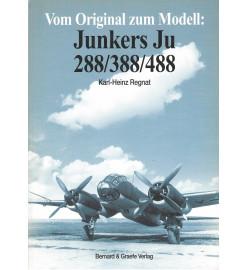 Junkers Ju 288/388/488 Vom...