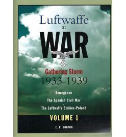 Luftwaffe at war: Gathering...