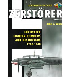 Zerstorer vol. 1 Classic...