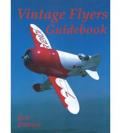 Vintage Flyers Guidebook