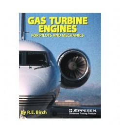 Gas Turbine Engines for Pilots