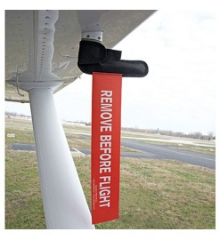 Cessna pitot tube cover