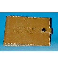 Leather cover for gliders...