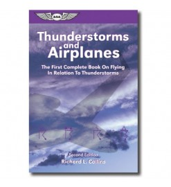 Thunderstorms and Airplanes