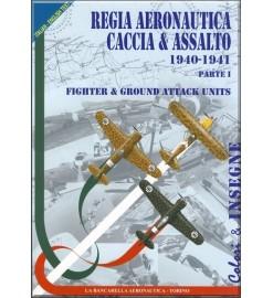 Regia Aeronautica Caccia &...