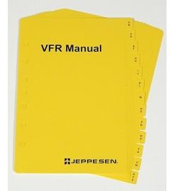 Separatori A-Z VFR Manual