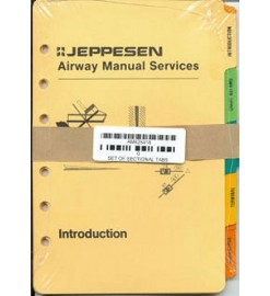 Separatori Sezioni Airway...