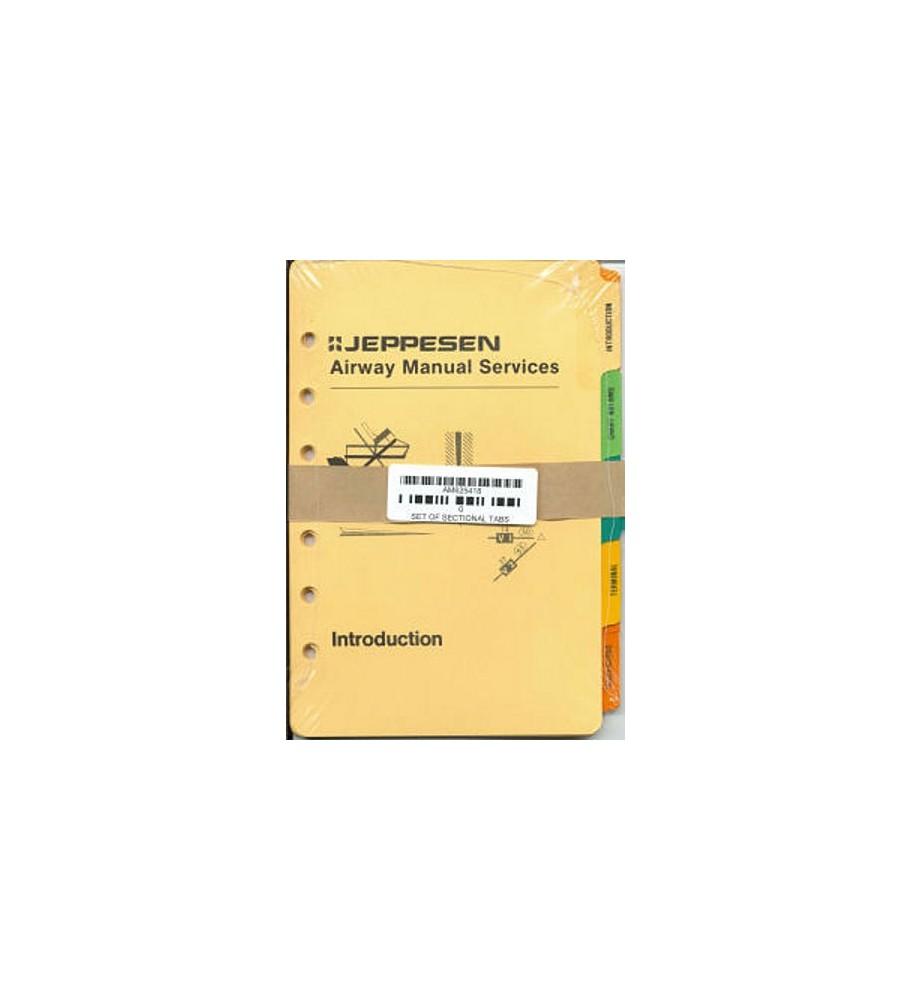 Separatori Sezioni Airway Manual