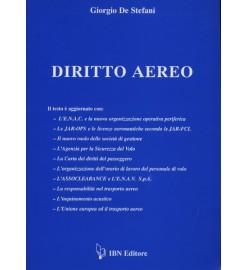 Diritto Aereo (De Stefani)