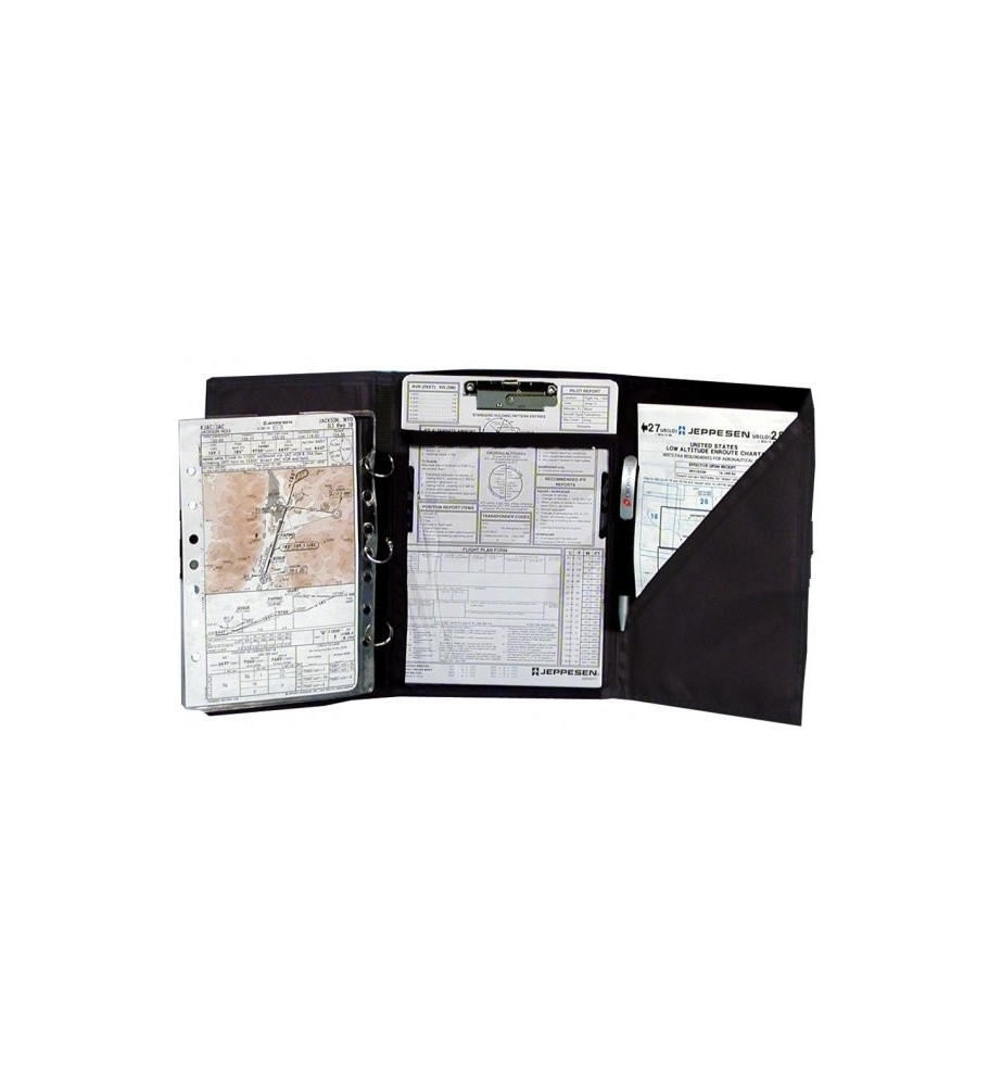 Jeppesen IFR Three-Rings kneeboard