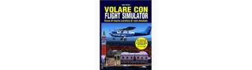 Flight simulation books