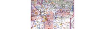 Carte VFR/GPS Jeppesen Italia